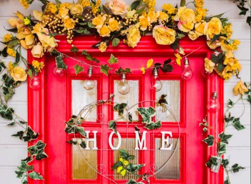 Favore - фотостудия для семейных фотосессий с 2 залами • 2021 • RoomRoom 3