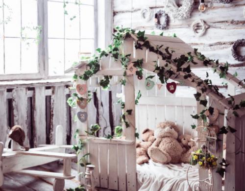 Favore - фотостудия для семейных фотосессий с 2 залами • 2021 • RoomRoom 5