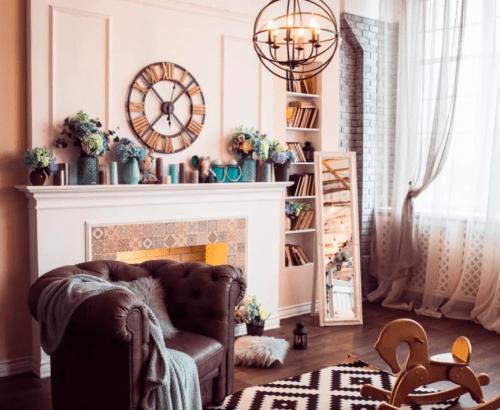 Favore - фотостудия для семейных фотосессий с 2 залами • 2021 • RoomRoom 13