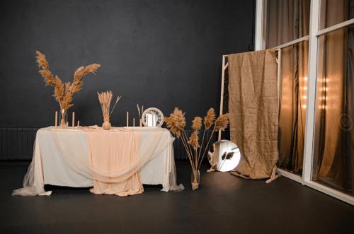 PhotoFocus - необычная фотостудия с 2 залами на Олимпийской • 2021 • RoomRoom 14