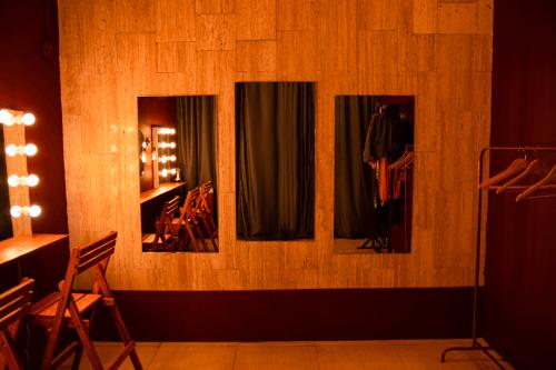 PhotoFocus - необычная фотостудия с 2 залами на Олимпийской • 2021 • RoomRoom 2