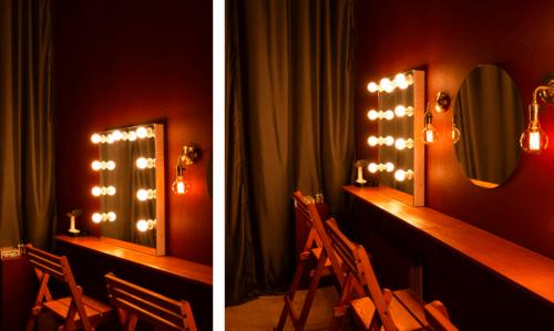 PhotoFocus - необычная фотостудия с 2 залами на Олимпийской • 2021 • RoomRoom 3