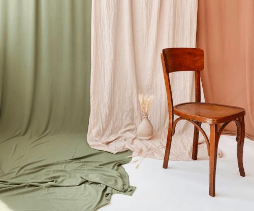 Абсурд - небольшая фотостудия в центре Одессы • 2021 • RoomRoom 11