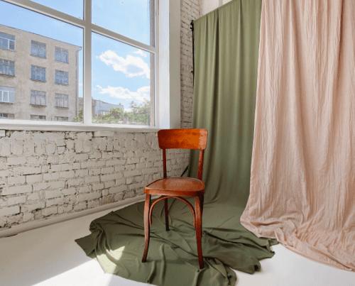 Абсурд - небольшая фотостудия в центре Одессы • 2021 • RoomRoom 1