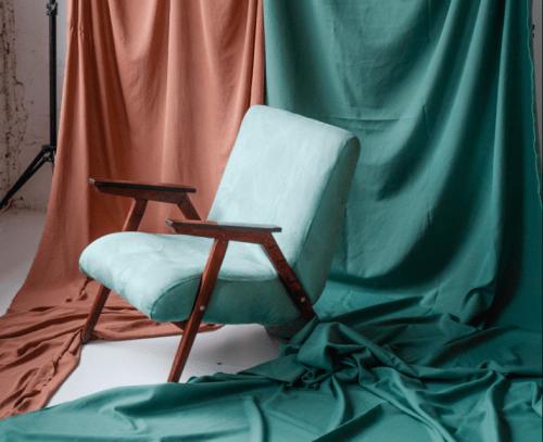 Абсурд - небольшая фотостудия в центре Одессы • 2021 • RoomRoom 9