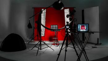 Аренда студий звукозаписи в Украине почасово • 2021 • RoomRoom 4