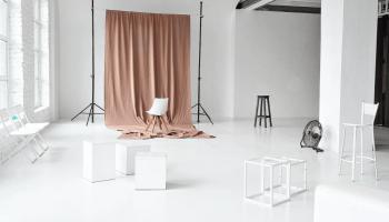 Лучшие места для проведения презентации товаров в Украине • 2021 • RoomRoom 8