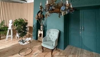 Лучшие места для интерьерных съемок в Украине • 2021 • RoomRoom 18