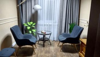 Лучшие места для коучинга в Украине • 2021 • RoomRoom 7