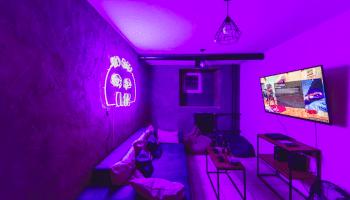 Аренда творческих пространств в Киеве • 2021 • RoomRoom 15
