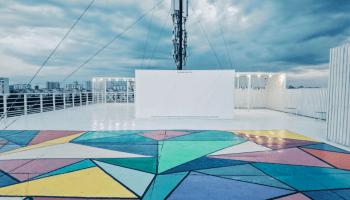 Лучшие места для проведения презентации товаров в Украине • 2021 • RoomRoom 1