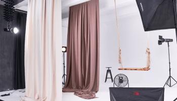 Лучшие места для съемок каталога одежды в Украине • 2021 • RoomRoom 1